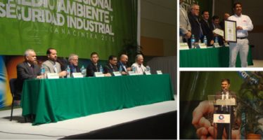 Entrega Profepa cinco certificados por cumplimiento de la norma ambiental en Baja California