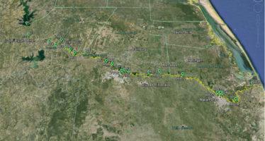 IMTA estudia la calidad del agua en la región de la frontera México-Estados Unidos