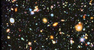Comprobado: El Universo se está desvaneciendo