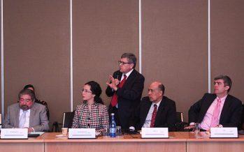 Crea México su Consejo Técnico del Agua para la Cooperación Internacional