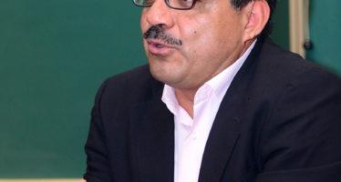Designan nuevo director del Centro de Ciencias Matemáticas de la UNAM