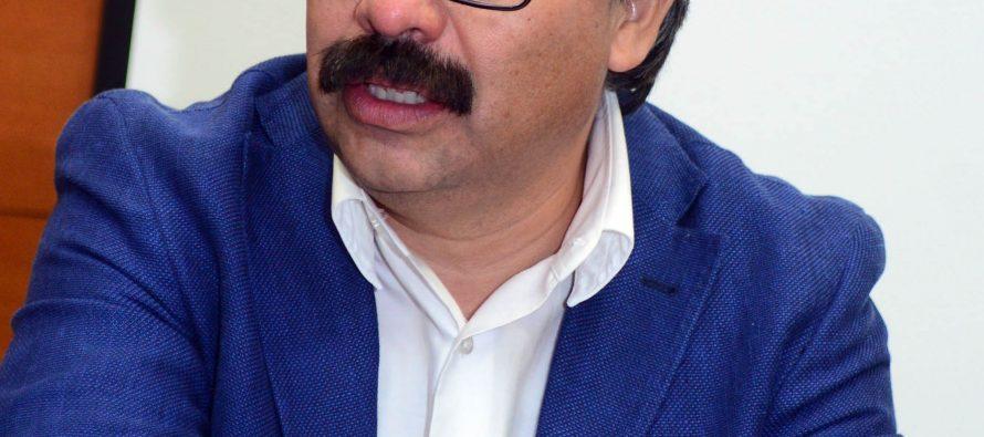 Con nuevo director el Centro de Investigación en Geografía Ambiental de la UNAM