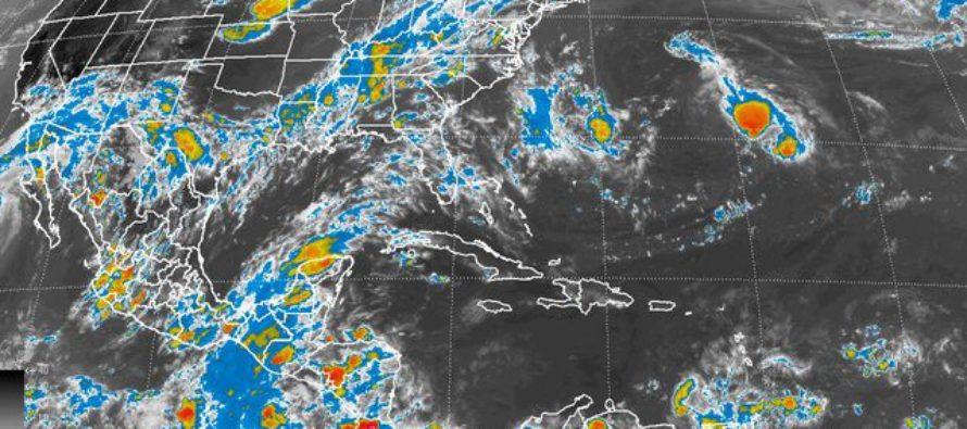 Lluvias intensas en Sinaloa, Coahuila, Nuevo León y Tamaulipas: Pronóstico