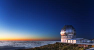 Construirá China observatorio para estudiar rayos cósmicos