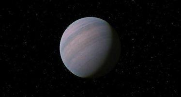 Descubren planeta habitable a 20 años luz