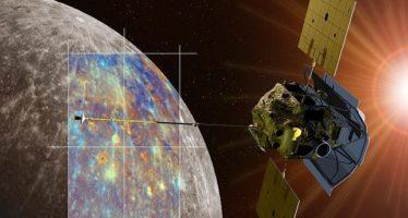 Júpiter altera la rotación del sol y la de Mercurio