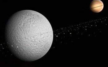 Presencia de oxigeno en un planeta no significa que sea habitable