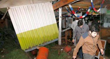 Un terremoto de 8,4 sacude Chile y pone en alerta de tsunami a toda la región