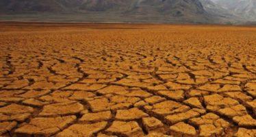 Cambio climático podría llevar al fin del mundo como lo conocemos