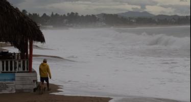 PF despliega 400 agentes por huracán 'Patricia'