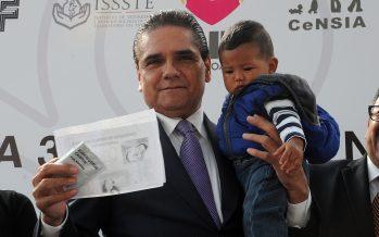 Se inician acciones para mejorar la calidad de vida de los niños y niñas morelianos