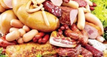 Carne procesada es considerada cancerígena
