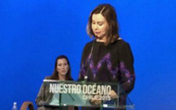 México comprometido con la conservación de la biodiversidad marina