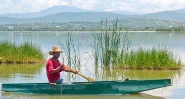 Se proponen acuerdos para el aprovechamiento responsable de los recursos dulceacuícolas