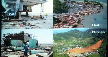 Los desastres naturales y su impacto