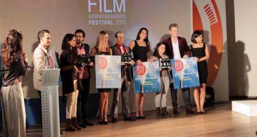 La cinematografía y el cambio climático. Premiación Ecofilm