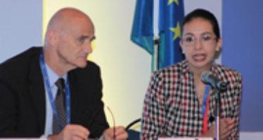 Se lleva a cabo V Seminario de Euroclima para tratar problemática ambiental