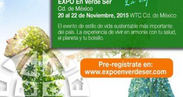 Séptima edición de la Expo En Verde Ser