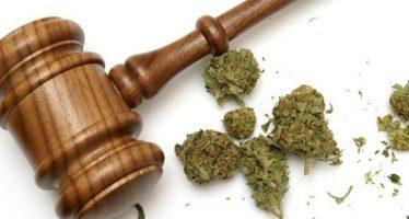 En el aire, decisión de la Corte sobre permitir el uso ''lúdico'' de mariguana