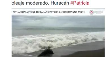 Situación actual de las costas de Coahuayana