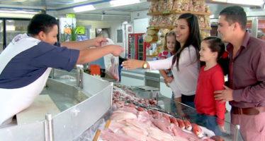 impulso a las actividades pesqueras en México