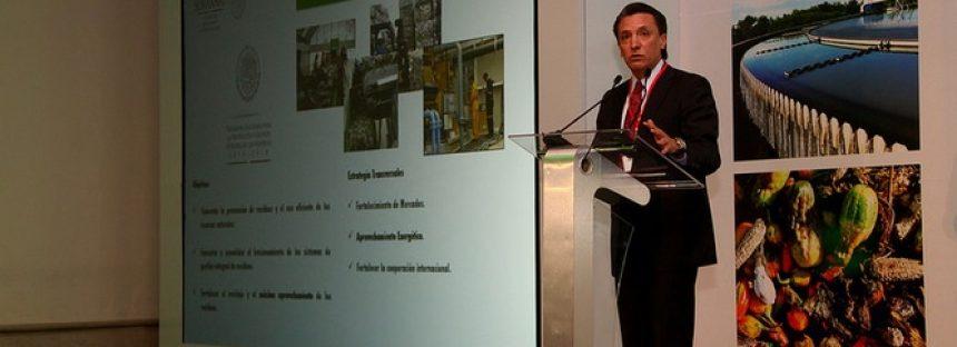 México rumbo a la generación energética a partir de residuos