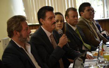 Ricardo Luna García, nuevo consejero del Coeeco