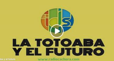 La totoaba y el futuro
