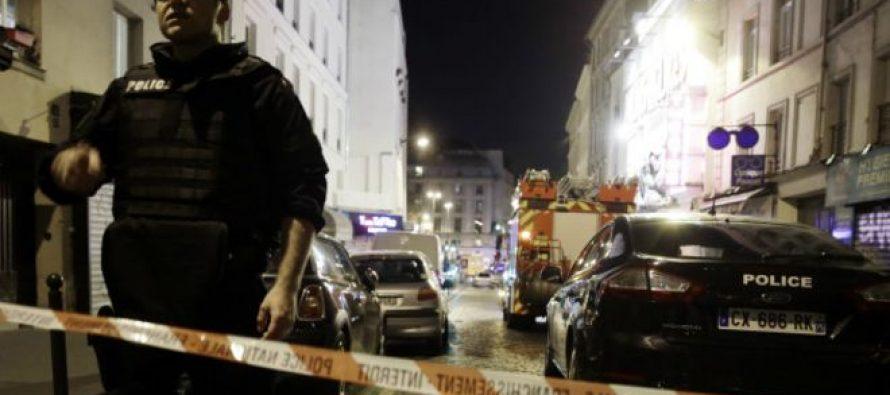 Estado de emergencia y fronteras cerradas en Francia tras ataques que causan al menos 36 muertos en París