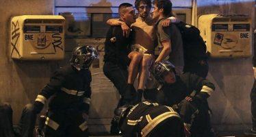 Ataque terrorista múltiple en Francia: las claves de la pesadilla en París