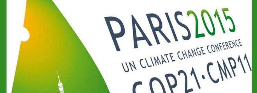 Pabellón de México en la COP21