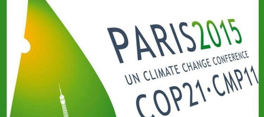 Objetivos de México en la COP21