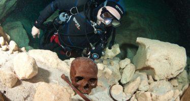 La arqueología subacuática del futuro. Por: Andrea Méndez Balcells