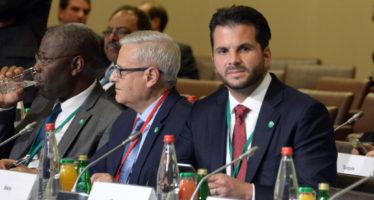 México participa en conferencia previa a la COP21