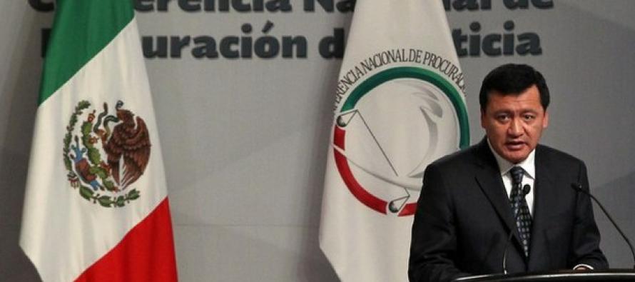 Osorio: será nacional el debate sobre la mariguana