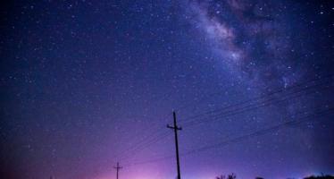 México tendrá lluvia de estrellas esta noche
