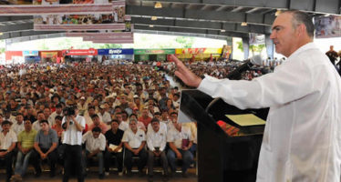 Incentivan  a productores del sector primario, con más de 89 millones de pesos