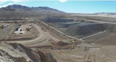 Bacterias, nuevos mineros que facilitan la extracción de cobre