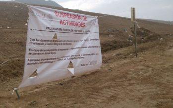 Suspenden actividades de empresa Multiquim por faltas a normas ambientales