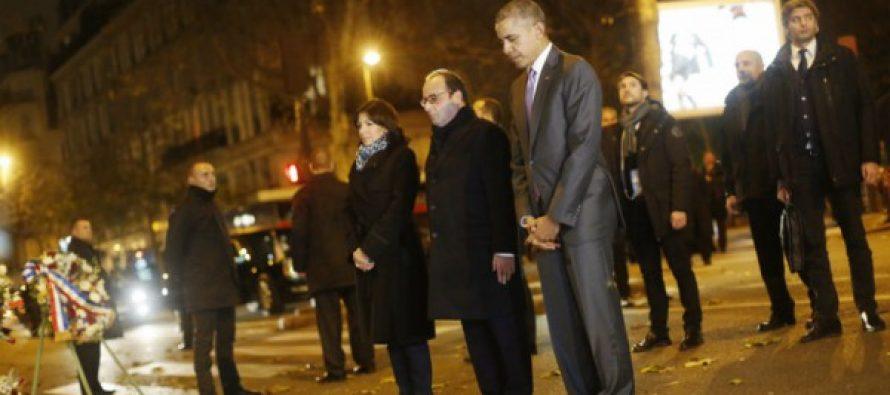 """""""Garanticemos un acuerdo con ambición elevada"""": Obama en cumbre del clima"""