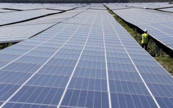 """Lanzan 121 países """"alianza de la energía solar"""""""