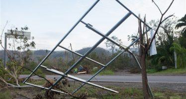¿Qué pasó con la Sierra Madre Occidental tras el huracán Patricia? Por Edith Martínez