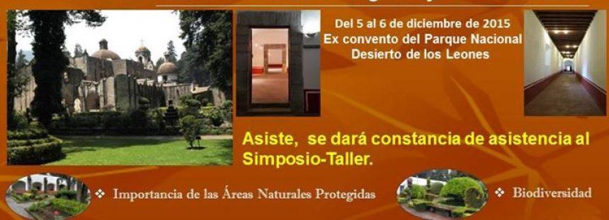 3er. Simposio-Taller Estudiantil de Áreas Naturales Protegidas y Biodiversidad