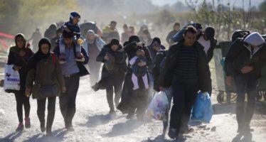 Los sangrantes 'números' de Siria