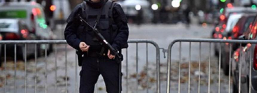 El ataque múltiple yihadista se preparó en Bélgica y Siria