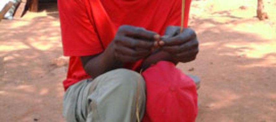 Zambia combate la desnutrición y el cambio climático. Por Friday Phiri