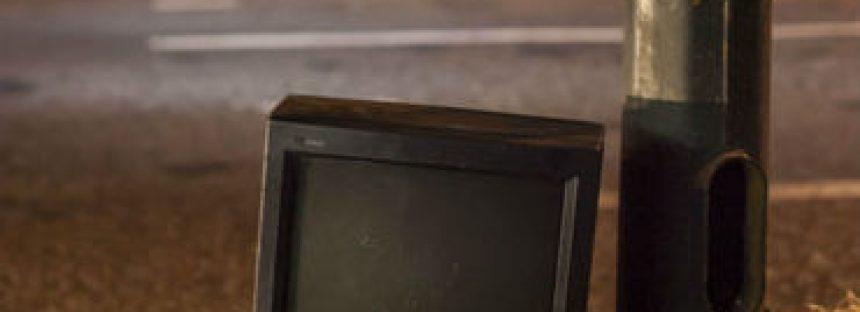 Plomo y mercurio, algunos químicos peligrosos en televisores analógicos