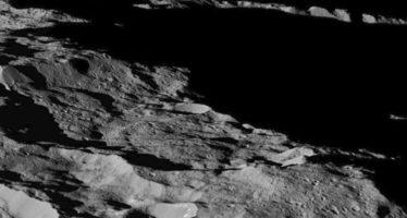 La NASA presenta la vista más cercana del misterioso planeta enano Ceres