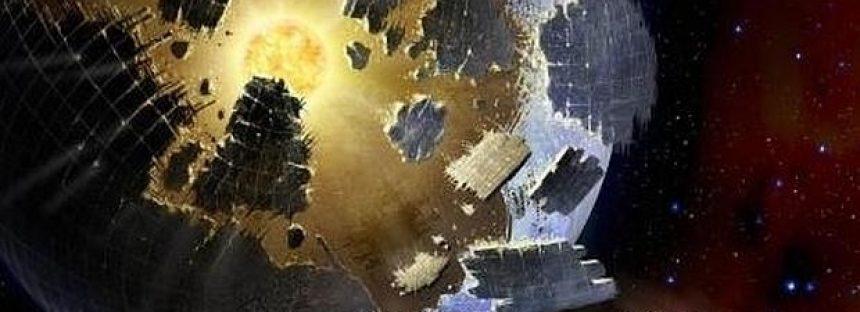 No hay civilización alienígena en KIC 8462852