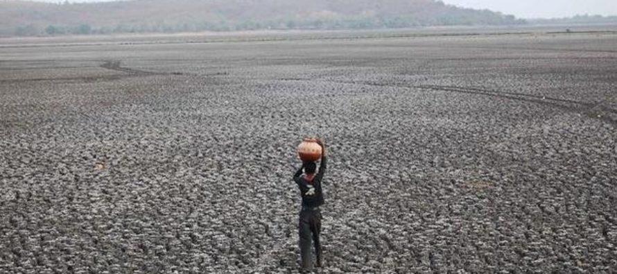 La NASA: «El Niño ha creado un caos climático mundial»